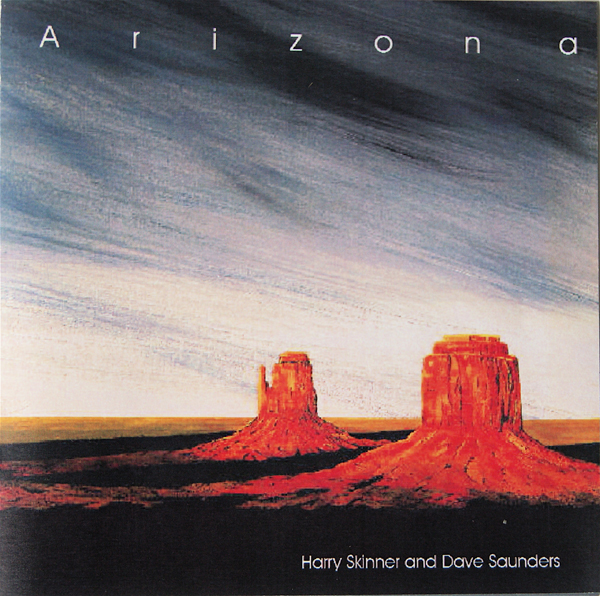 Arizona CD (Harry Skinner + Dave Saunders)