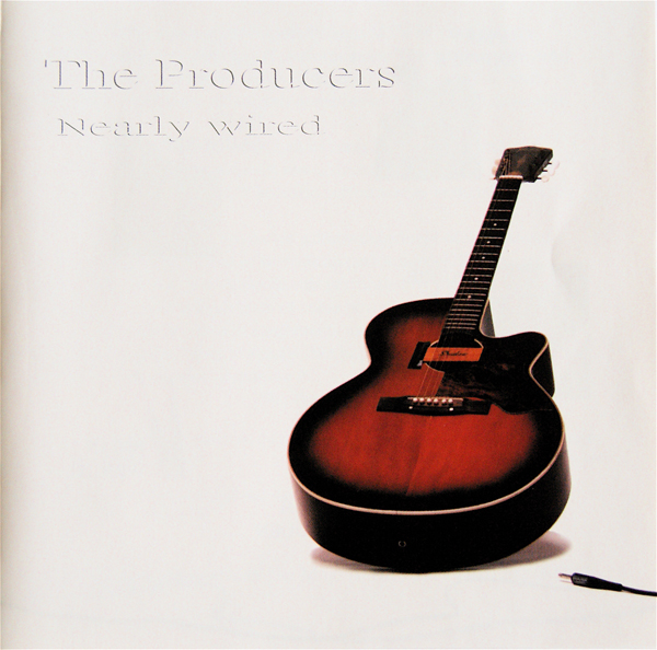 Nearly Wired CD (2001)