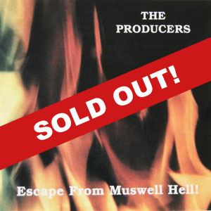 Escape From Muswell Hell CD (2001) – SOLD OUT