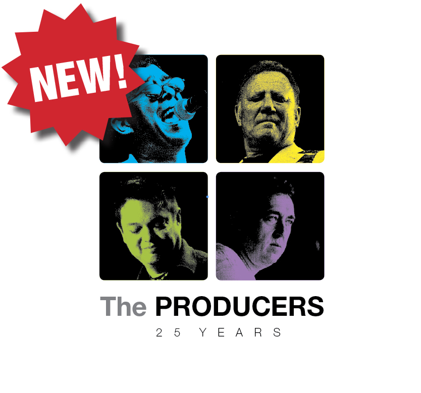 The Producers – 25 Years (2016)